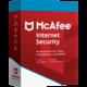 Visuel McAfee Internet Security