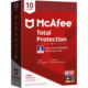 Visuel McAfee Total Protection + Safe Connect