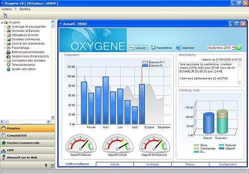 memsoft gestion commerciale oxygène 8 gratuite