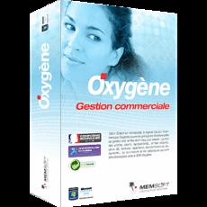 Pack Gestion Oxygène 8