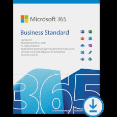 Microsoft 365 Business Standard (Anciennement Office 365 Business Premium)