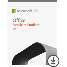 Office Famille et Etudiant 2021