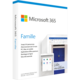 Visuel Microsoft 365 Famille (Anciennement Office 365 Famille)