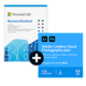 Visuel Pack Adobe Creative Cloud Photo 1 To + Microsoft 365 Business Standard