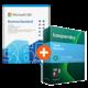 Visuel Pack Microsoft 365 Business Standard + Kaspersky Total Security