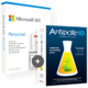 Visuel Office 365 Personnel + Antidote 10