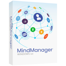 MindManager pour Windows