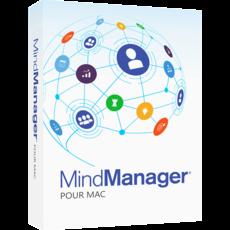 MindManager pour Mac 13