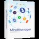 Visuel MindManager pour Windows + Assurance Mise à jour