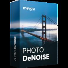 Photo DeNoise - Personnel