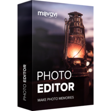 Movavi Photo Editor - Business