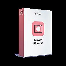 Movavi Picverse - Windows