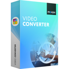 Movavi Video Converter - Personnel