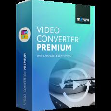 Movavi Video Converter Premium - Business