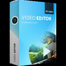 Movavi Video Editor - Personnel