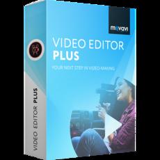 Movavi Video Editor Plus - Personnel
