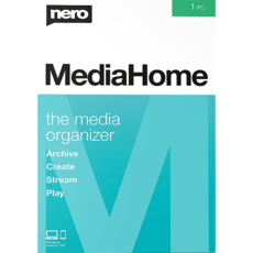 Nero MediaHome