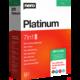 Visuel Nero Platinum