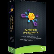 PaperPort Professionnel