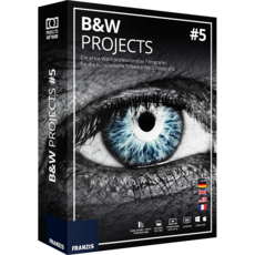 BLACK & WHITE projects 5