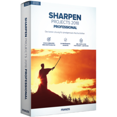 SHARPEN projects 2018 professional for Mac