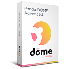 Panda Dome Advanced