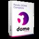 Visuel Panda Dome Complete