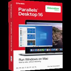 Parallels Desktop 16 pour Mac - Education
