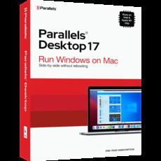 Parallels Desktop pour Mac - Edition Standard - Abonnement