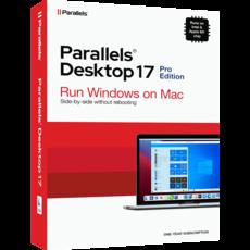 Parallels Desktop pour Mac - Edition Pro - Abonnement
