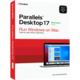 Visuel Parallels Desktop pour Mac - Education