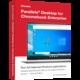 Visuel Parallels Desktop pour Chromebook Enterprise