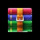 Visuel WinRAR 5.80