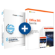 Visuel Office 365 Famille + Systran 8 Translator Essential
