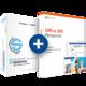 Visuel Office 365 Personnel + Systran 8 Translator Essential