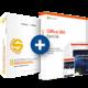 Visuel Office 365 Famille + Systran 8 Translator Professional