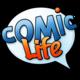 Visuel Comic Life 3 licence familiale Mac & Windows