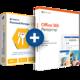 Visuel Steganos Password Manager + Office 365 Personnel