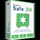 Visuel Steganos Safe 20