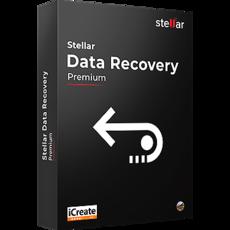 Stellar Data Recovery Premium - Mac