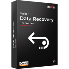 Stellar Data Recovery Technician - Mac