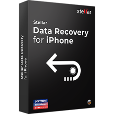 Stellar Data Recovery for iPhone Standard - Mac