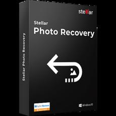 Stellar Photo Recovery Premium - Windows