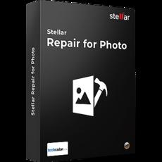 Stellar Repair for Photo Professional - Mac