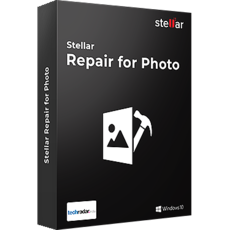 Stellar Repair for Photo Professional - Windows