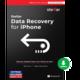 Visuel Stellar Data Recovery for iPhone Standard - Windows