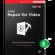 Visuel Stellar Repair for Video - Mac