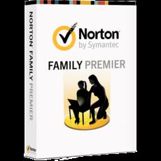 Norton Family Premier - 1 utilisateur - 3 appareils
