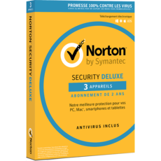 Norton™ Security Deluxe