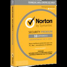 Norton™ Security Premium